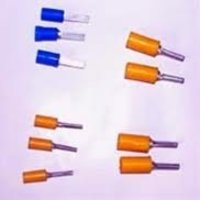 PVC Insulated Pin Type Lug