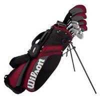Wilson Golf Moi Complete Set
