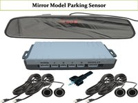 Mirror Parking Sensor