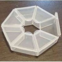 Plastic Sweet Box