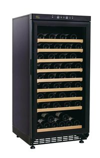 238l/60~81 Bottles Red Wine Storage