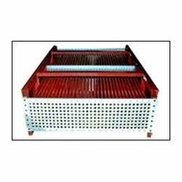 Hot Air Flue Gases Cooling Heat Exchanger