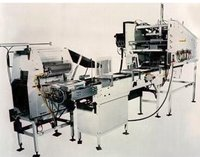 Case Packing Machines (T-System)