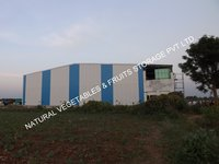 Cold Storage Builders