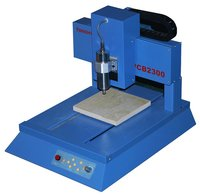 Plate Making Machine (PCB2300)