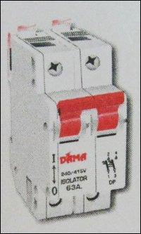 Isolator (Dp)