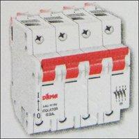 Isolator (Fp)