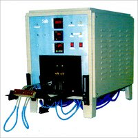 Industrial Mf Induction Heater