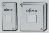 Mcb Distribution Board (Cut Out)