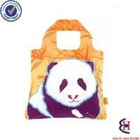 Panda Shopping Bag