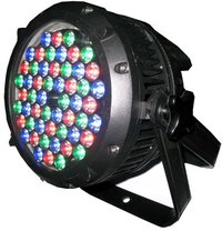 LED Par Light (54*3W) IP65