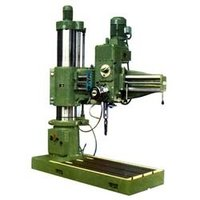 Heavy Duty Drilling Machines