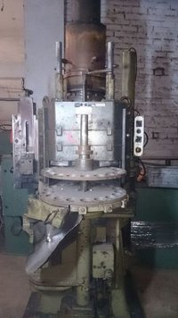 Station Cold Forging Press