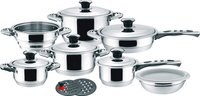 Stainless Steel Cookware Set (HD04CS)