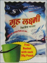 Grahlaxmi Detergent Powder