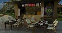 Cafe Shop Decor Services