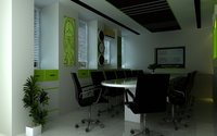 Conference Room Interior Design Services