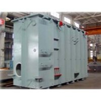 Industrial Transformer Tank
