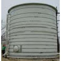 Water Storage Tank