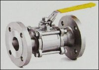 Mvs Metal Ball Valves