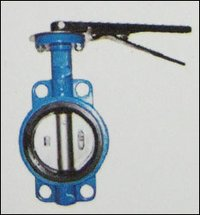 Mvs Butterfly Valves