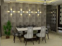 Dining Room Decoration Services