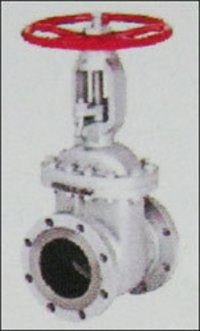 Mvs Gate Valves