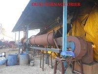Sugar Cane Bagasse Dryer
