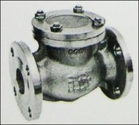 Mvs Check Valves