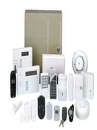 Integrated Alarm Systems