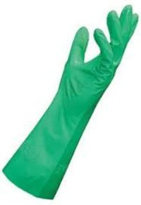 Chemical Resistant Hand Gloves