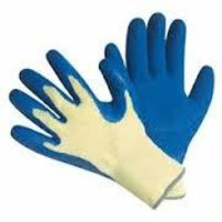 Rubber Coated Work Gloves