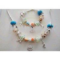 Fashion Silver Jewellery Design