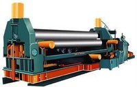 Hydraulic Horizontal Bending Machines