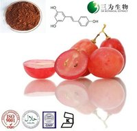Grape Skin Extract, 5% Resveratrol, 501-36-0