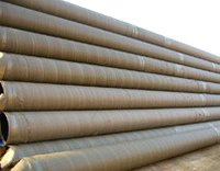 ASTM A335 P91 Seamless Alloy Steel Pipe