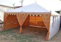 Decorative Garden Tent