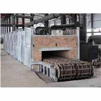 Mesh Belt Furnaces
