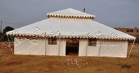 Beautiful Moughal Tent