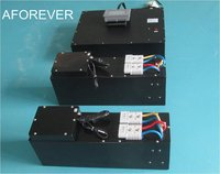 30Ah Car Battery Pack For EV PHEV E-Bus