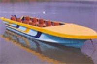 10 Seater Passenger Boat
