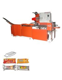 H 60 A Super Biscuit Packing Machine
