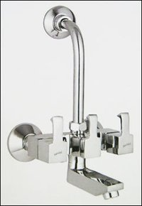 Wall Mixer With L Bend (Ho-322)