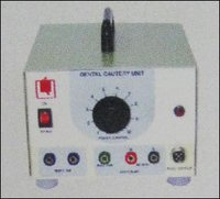 Dental Eletro Cautery