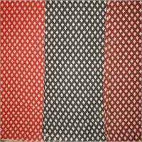 Hand Block Printing Fabric