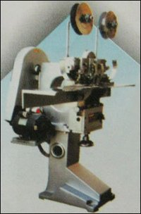 Double Head Stitcher