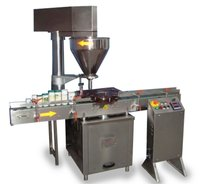 Auger Based Filling Machine