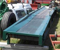 Industrial Conveyor Pulleys