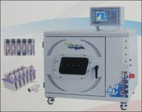 Infra Red Dyeing Machine