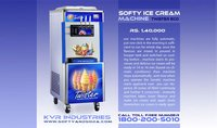 Ice Cream Softy Machine